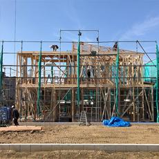 木造軸組構法